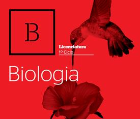 Licenciatura em Biologia (1º Ciclo)