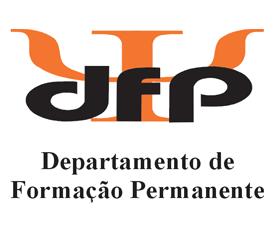 Criação do Departamento de Formação Permanente